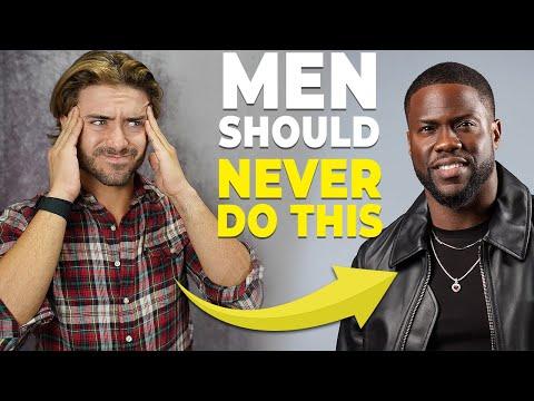 7 THINGS MEN SHOULD NEVER DO | Alex Costa
