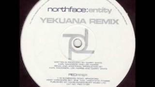 Northface - Entity (Yekuana Remix)
