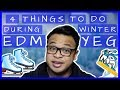 4 Things To Do During Winter | Edmonton