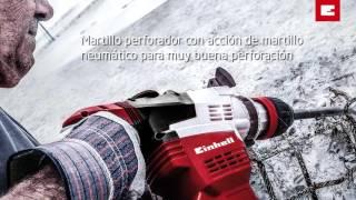 Rotomartillo Percutor 1250 W Einhell TE- RH 38 E