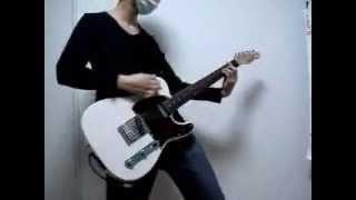 Telecaster no Shinjitsu Rin Toshite Shigure http://www.nicovideo.jp...