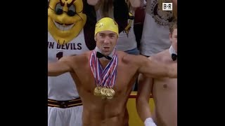 Arizona State's Curtain of Distraction is a Free-Throw Shooter's Worst Nightmare