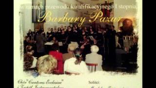 Romuald Twardowski - Regina Coeli