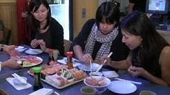 Saburo's Japanese Restaurant in Portland