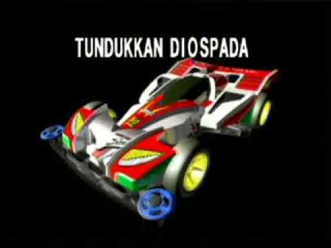 Let & Go Ep 28 Season 2 Bahasa Indonesia