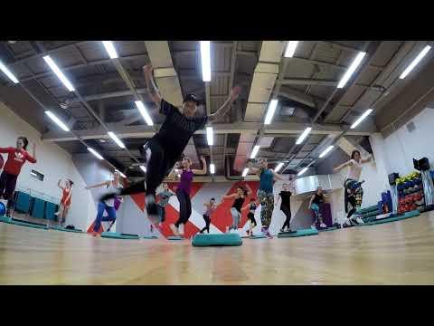 "@sashaoshkin ""Step New Style"" Elite Force 27.09.2017 Moscow(Russia)"