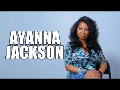 Karceno thoughts on Ayanna Jackson new claims in 2pac interview