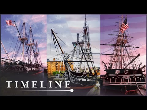 USS Constitution: Living The Legend (Navy Documentary) | Timeline
