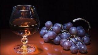 Домашнее виноградное вино. Поцесс приготовления