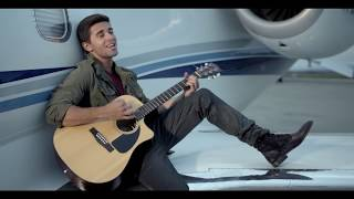 Watch Jake Miller First Flight Home video