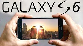 Samsung Galaxy S6 PARODY - Sex Edge-ucation!!