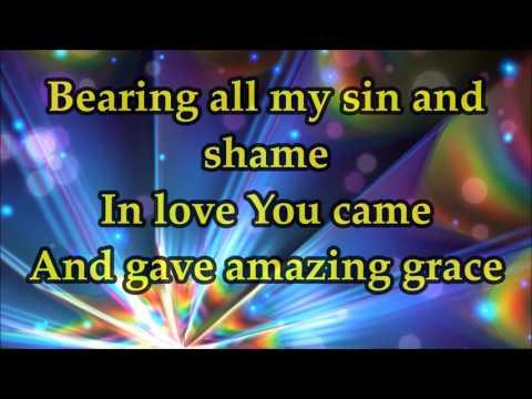 Darlene Zschech - Worthy Is The Lamb - Lyrics