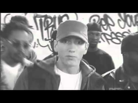 Eminem - Crazy In Love (Music Video) HD