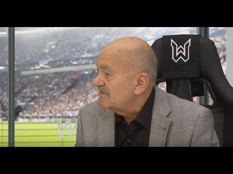 Legendarny Jerzy Talaga W Stanie Futbolu!