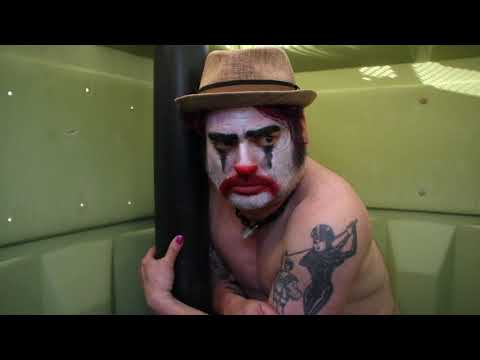 Cokie The Clown - Fair Leather Friends (Official Video)