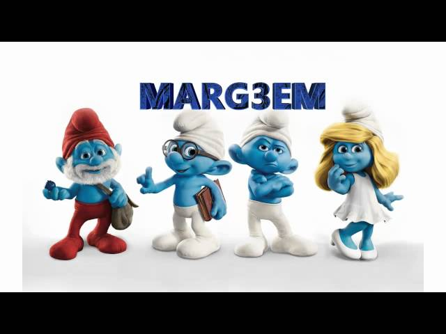 Šmoulové Mix 2 (The Smurfs) Travel Video