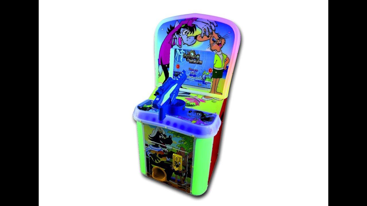 Игровые автоматы имитация стрельбы какие интернет казино самые лучшие