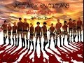 Download Attack On Titan Shingeki no Kyojin Hip hop MP3 song and Music Video