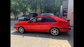 Audi Coupe B2 Turbo Quattro !!!  Мечта маньяка !!!