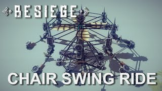 Besiege: Chair Swing Ride
