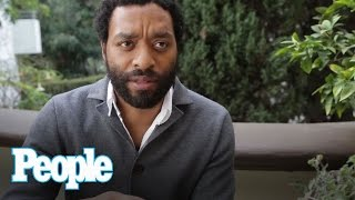 Chiwetel Ejiofor39s Accent Will Make You Melt  People