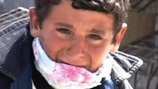Elif KOÇ - Yeter Ağlamasınlar ( Savaşın ortasında kalan çocuklara)