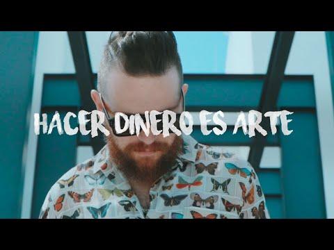 HACER DINERO DINERO ES UN ARTE 💰 - Daniel Habif