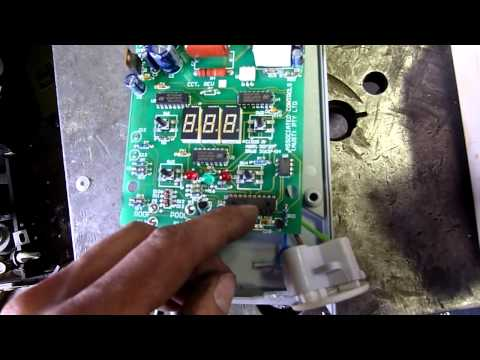 A Look Inside Solar Pool Controllers - Space-Age and Associated Controls