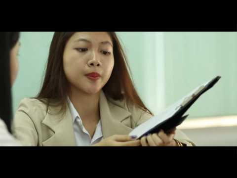 Cambodian Business Law - Video Clip about formation of company