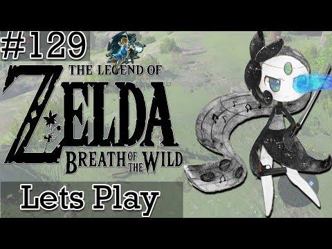 Let's Play The Legend Of Zelda: Breath Of The Wild #129: Krogomime Jagt Die Sterne Wie Bei REWE