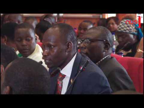 KCCA Budget to Be Cut by 160 Billion
