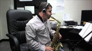 Brian Best Practice Session #2 - Joy Spring