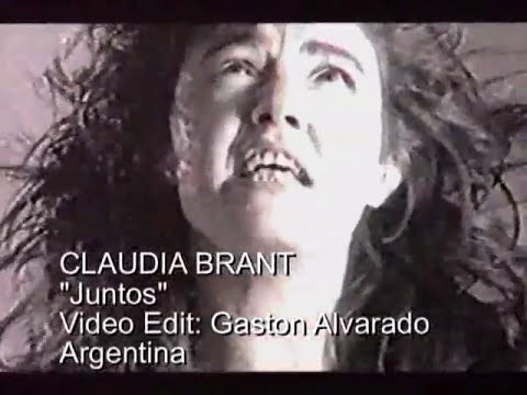 CLAUDIA BRANT  Juntos
