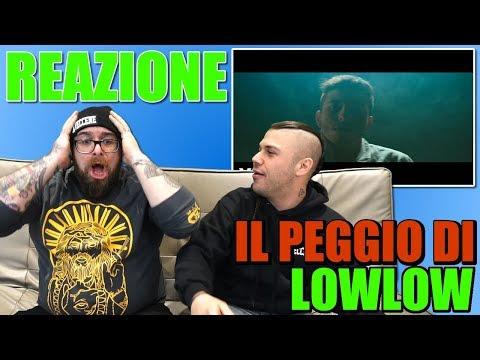 lowlow - Sbagliato (feat. RIKI) | RAP REACTION | GUARDALA PRIMA CHE LA CANCELLINO | ARCADE BOYZ