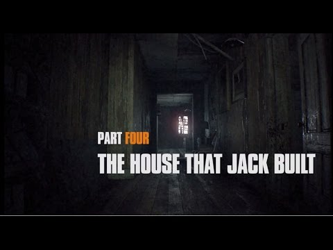 Making Of Part Four: The House that Jack Built