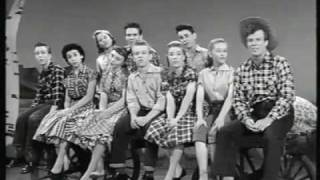 "Mickey Mouse Club ""Going on a Hayride"""