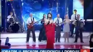 Neda Ukraden - Zora je Rossko remix - (TV BN 2009)