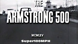 The Armstrong 500 (1965) ICMR