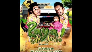 Download Video 📽 RAYA TAK JADI (2011) MP3 3GP MP4