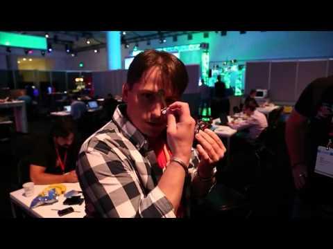 Microsoft Build Conference 2013 - Hackathon Contest Winners