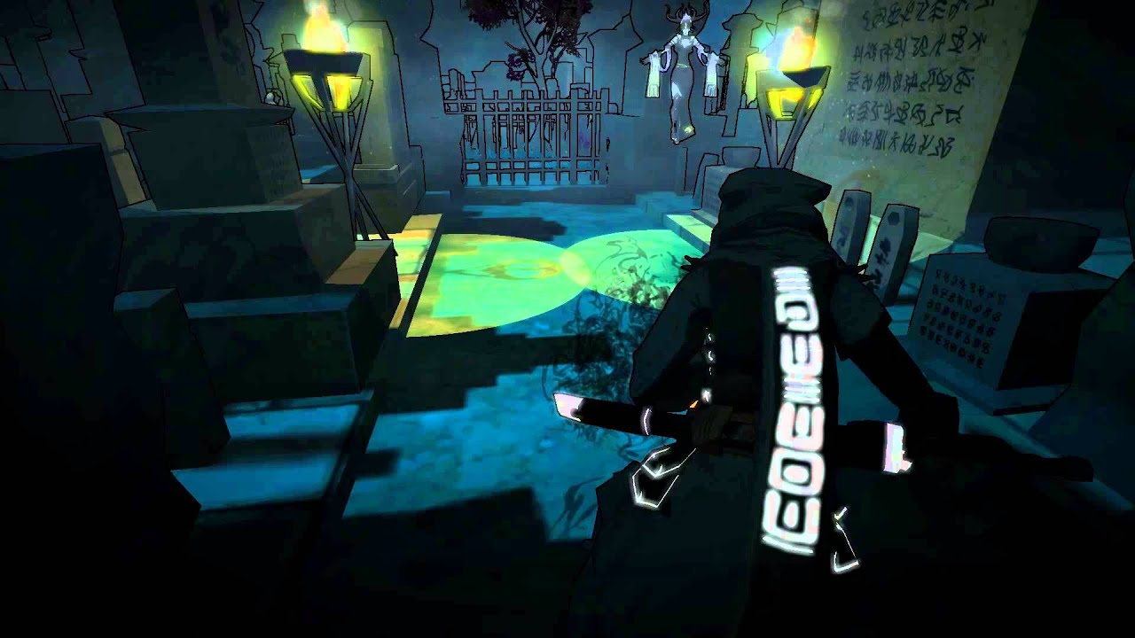 Resultado de imagen para Path of Shadows