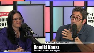Casual Friday w/ Nomiki Konst & Eric Blanc - MR Live - 10/18/19