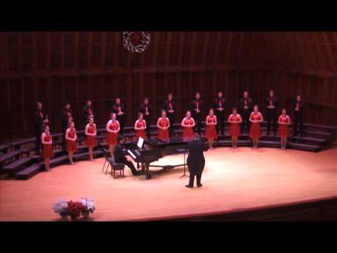 Happy Holidays From The Ball State School Of Music