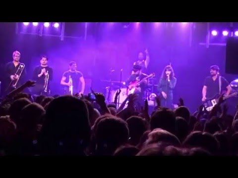Shantel - Disko Partizani (Live Graz)