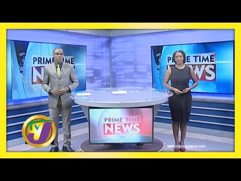 TVJ News: Headlines