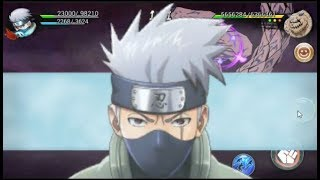 Surprise Attack Mission 12 Update - Naruto x Boruto Ninja Voltage