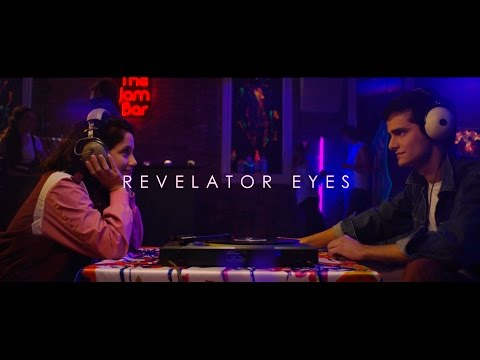 The Paper Kites - Revelator Eyes (Official Music Video)