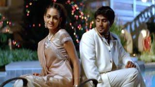 """Anandha Thandavam"" Tamil Movie Part 9   Baahubali Tamanna   Siddharth Venugopal"