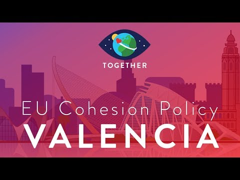 TOGETHER Valencia | Investing in Europe - Investing in people! LIVE (EN)