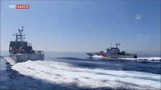 Karasuyu ihlali yapan Yunan güçleri Türkiye tarafından çıkarıldı